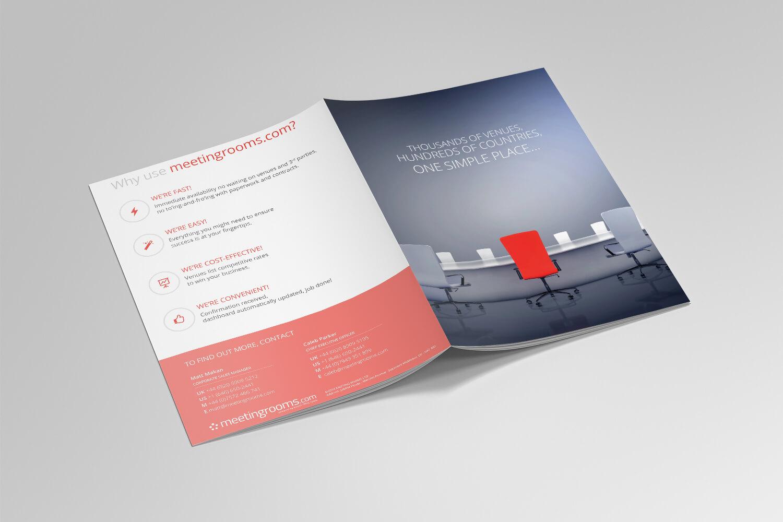 MeetingRooms Brochure