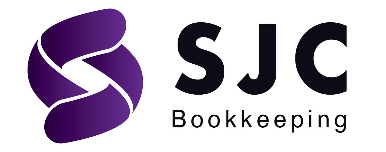 SJC Bookkeeping Logo