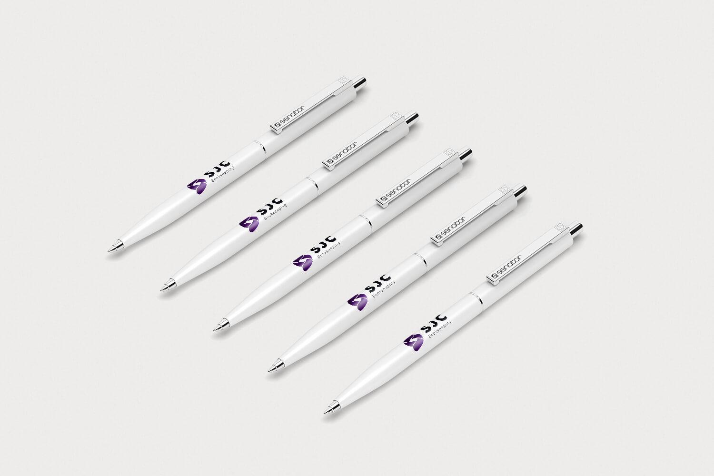 SJC Bookkeeping Pens