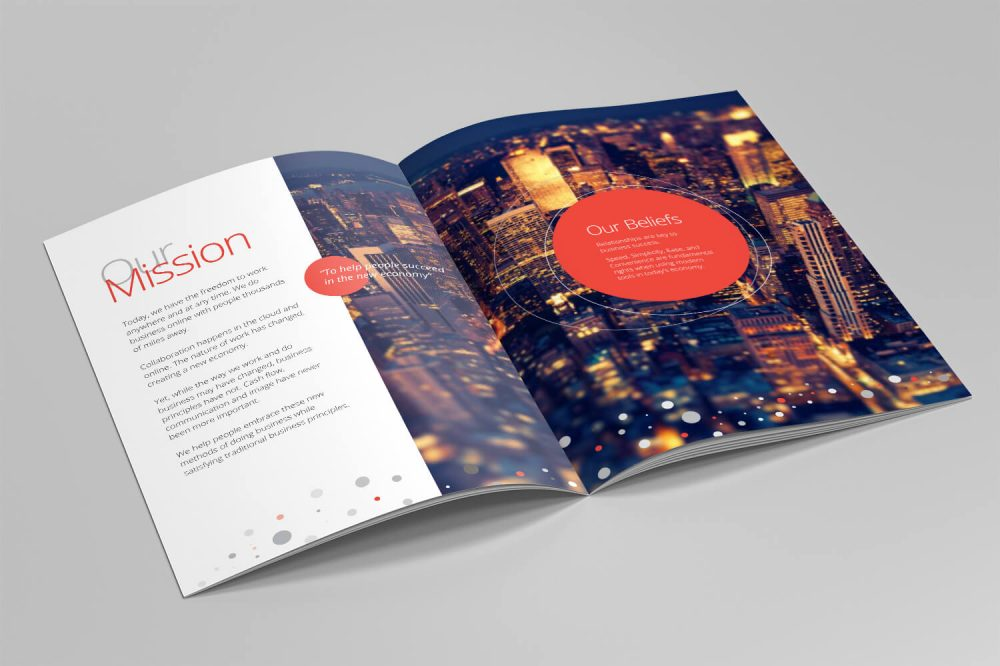 MeetingRooms Brochure