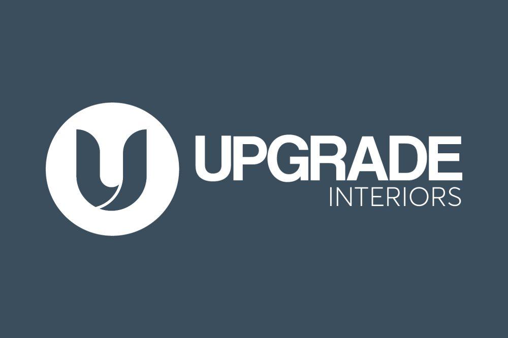 Upgrade Interiors Logo